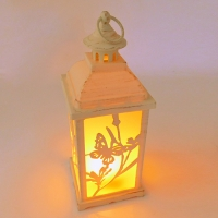 PP-00007 (20) Фонарь с лампой,   33*12.5см