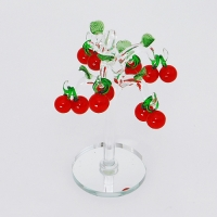 YW-00531 (24) Декоративная композиция из стекла