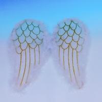 YW-00331/1 Карнавальные крылья , 1 вид 45*38см