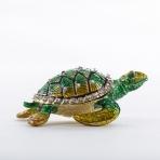 BP-12691 (48) 6.5*3,5*2,5см Шкатулка для ювелирных украшений