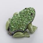 BP-15531 (48) 4.5*4*2см Шкатулка для ювелирных украшений