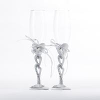 GL-271000 (12) 25см, 250мл Свадебные бокалы
