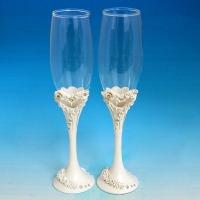 GL-277000 (12) 25см, 250мл Свадебные бокалы