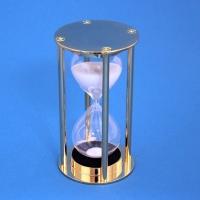 MC-11406 (24) Часы песочные 7,5*7,5*13,5см, 15мин.