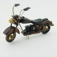 KT-45115 (24)  9*29*17см Мотоцикл из дерева