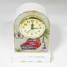 SM-50203 (24)  13*7*19см Часы