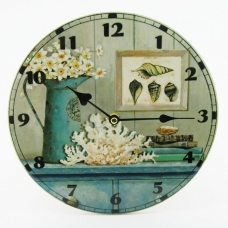 SM-50210 (8) 25*3*25см Часы в стиле Лофт