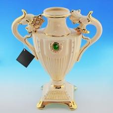 GF-62002 (1) 33*15*39см Керамическая ваза для цветов