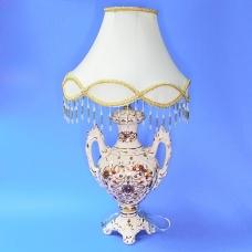 GF-62005B (2) d=36см, h=70см Керамическая лампа