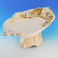 GF-62024 (4) 48,5*27*18см Керамическая ваза для цветов
