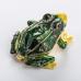 BP-23051 (72)  4,5*5,5*2,5см. Шкатулка для ювелирных украшений